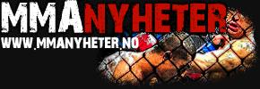 MMA Nyheter