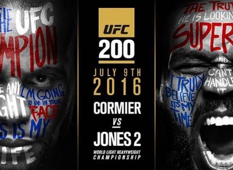 UFC 200